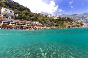 fornillos beach